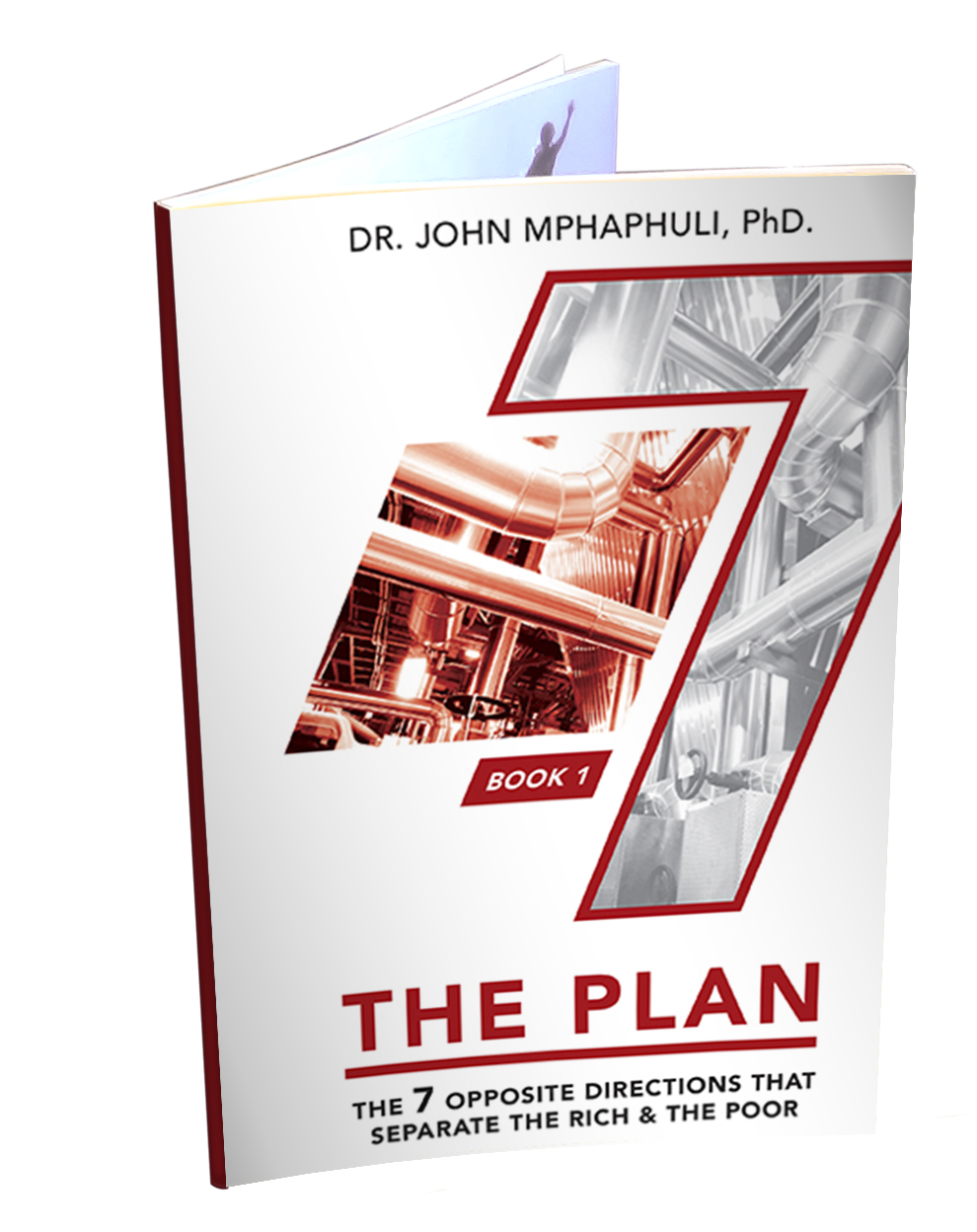 The Plan Book 1